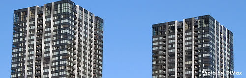 14年のマンション発売戸数は21%減、消費増税で5年ぶり減少
