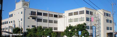 愛知の遊技機製造「マルホン工業」が再生法申請、負債73億円