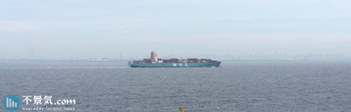 商船三井の16年3月期は純損益1750億円の赤字へ、船舶処分