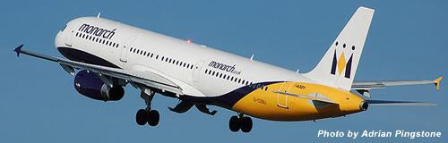 英格安航空「モナーク航空」が運航停止、破綻で11万人足止