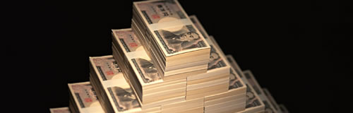 岡藤HD子会社が債権4.48億円取立不能のおそれ、貸付先破産