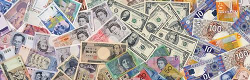 外国為替証拠金取引・FXが28.9%増で過去最高の取引高