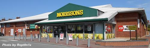 英スーパー大手「モリソンズ」が2600名の人員削減へ