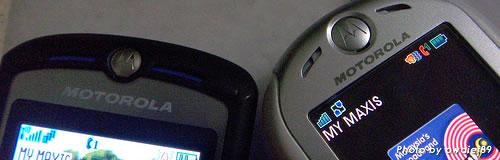 携帯の世界大手「モトローラ」が4000人の人員削減へ