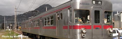 長野電鉄屋代線が3月31日をもって廃線、90年の歴史に幕