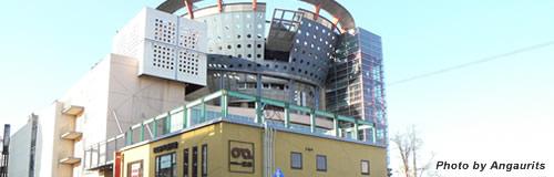 青森の駐車場運営「土手町街づくり」が再生法申請、中三子会社
