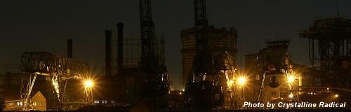 中山製鋼所を債務超過に係る猶予期間入り銘柄に指定