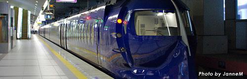 南海電鉄の第1四半期は21億円の赤字転落、会計方針変更で