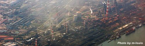 新日本製鐵の第2四半期は純損益1550億円の赤字見通し