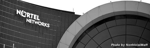倒産した通信機器大手「ノーテル」の無線事業を「エリクソン」が買収