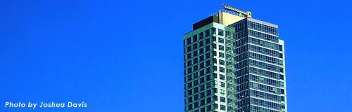 「ニューシティ・レジデンス」を米投資ローンスターが買収