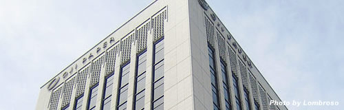 王子製紙が徳島・北海道の一部設備を停止、年40万トン削減