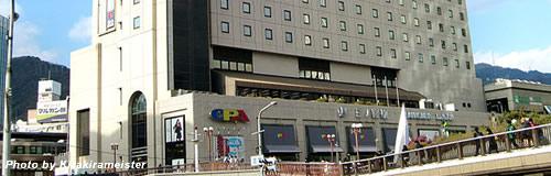 神戸の「三宮オーパ」が来年2月で閉店、37年の歴史に幕