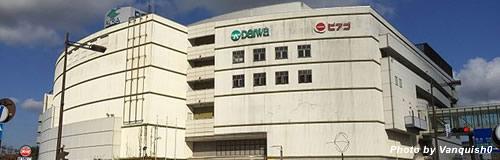 石川・七尾の複合施設「パトリア」運営会社が破産申請へ