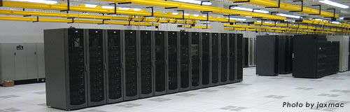 国内ISPのニフティー・ビッグローブ・IIJがシステム統合提携