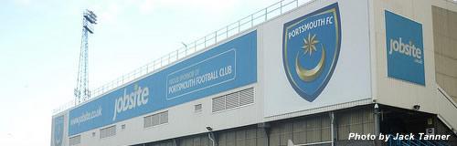イギリスのサッカーチーム「ポーツマスFC」が2度目の破産申請