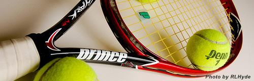 米テニスラケット製造の「プリンス」が破産法第11章を申請