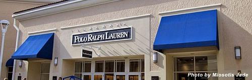 米アパレル「ラルフローレン」が1000名を削減、50店舗を閉鎖
