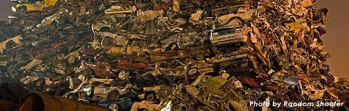 総合リサイクル業の「東金属」が民事再生法を申請、負債70億