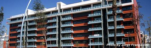 スペインの大手不動産業「レヤル・ウルビス」が破産申請