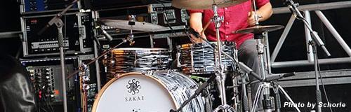 大阪のドラムメーカー「サカエリズム楽器」が弁護士一任
