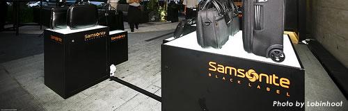 旅行カバン大手「サムソナイト」が破産法11章を申請し倒産