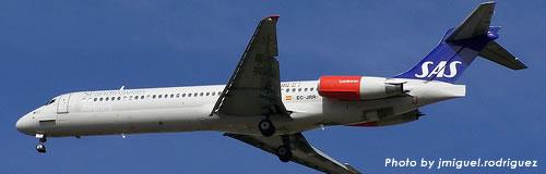 スカンジナビア航空が700名の追加削減へ、09年赤字拡大で