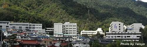 広島国際学院大学が学生募集を停止、少子化で学生数減