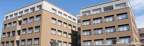 神戸学院大学が法科大学院の学生募集を停止、志願者減で
