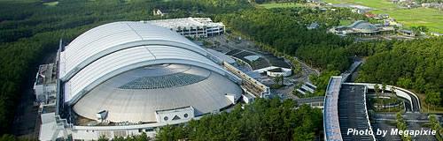 セガサミーが宮崎の大型リゾート施設「シーガイア」を買収へ