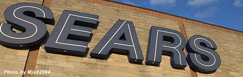米百貨店「シアーズ」が不採算150店舗を閉鎖