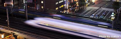 08年度の東海道新幹線乗客数が減少へ、ITバブル以来