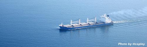 乾汽船がシンガポール子会社を解散、経営効率化で