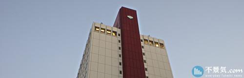 松竹の12年2月期は純損益34.37億円の赤字、震災影響で