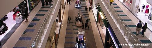 宮城のショッピングセンター「サンコア」が事業停止し倒産へ
