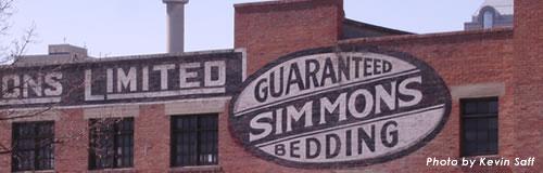 シモンズベッドが破産法11章を申請し事前調整型倒産へ、身売りも
