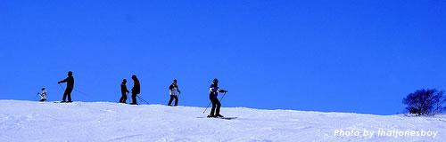 湯沢「岩原スキー場」運営の岩原開発が民事再生法を申請