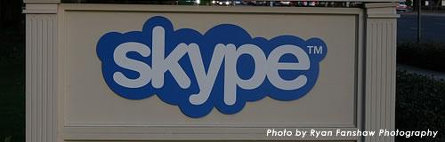 ネット通話「スカイプ」がEbayからスピンオフへ、買収選択肢も