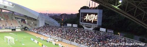 サッカーJリーグの「アビスパ福岡」が経営難、存続へ必死