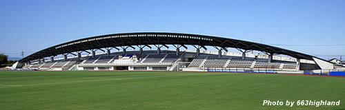 サッカーJFLの「佐川滋賀FC」が今シーズン限りで活動停止へ