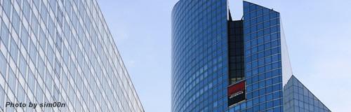仏金融大手の「ソシエテ・ジェネラル」が420名の人員削減へ