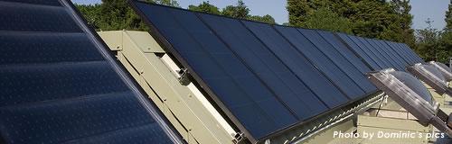 家庭の「太陽光発電」普及へ、買い取り義務化・価格も2倍