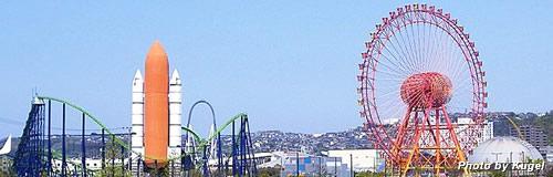 北九州の宇宙テーマパーク「スペースワールド」が閉園、17年末