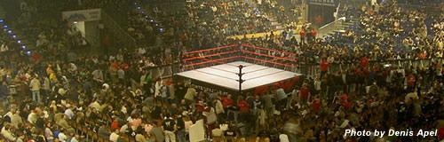 プロレス興行の旧「プロレスリング・ノア」に破産開始決定