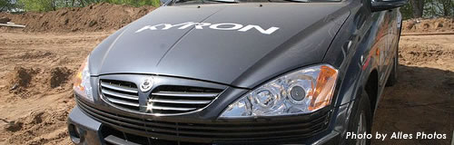 韓国5位の「双竜自動車」が事実上の経営破綻