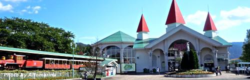 新潟の遊園地「サントピアワールド」が民事再生法を申請