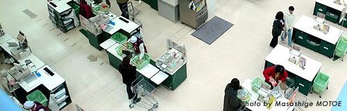 10月のスーパー売上高は1.9%減、増税後7ヶ月連続でマイナス