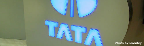 印タタ財閥が78万円激安アパート発売、20万円車に次いで
