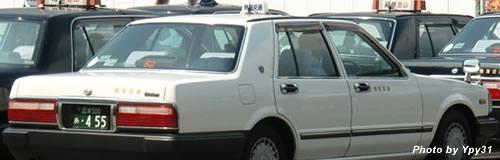 静岡のタクシー会社「熱海交通自動車」に破産開始決定