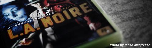 豪ゲーム制作「チームボンダイ」が会社管理手続、LANoire開発